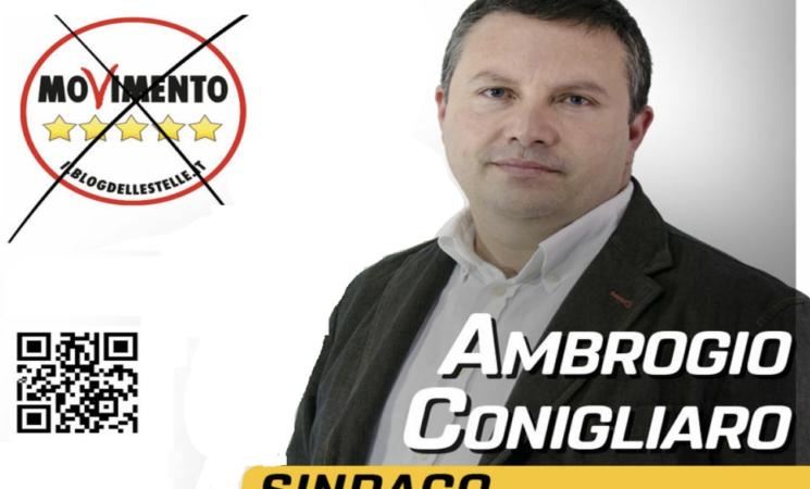 Ballottaggi, M5s minaccia deferimento ex candidato Carini