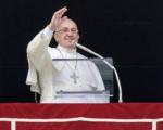 """Gli auguri di Mattarella al Papa: """"Fonte di speranza in dramma pandemia"""""""