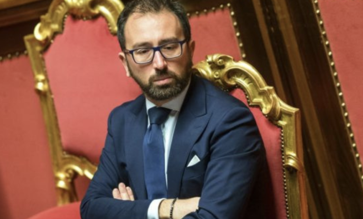 Tribunale di Catania a pezzi, Bonafede risponde durante il question time