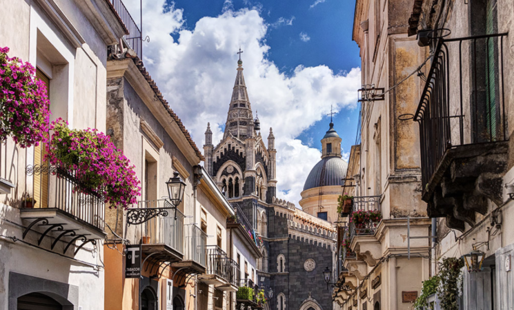 Coronavirus, Sicilia, crescono i casi, Randazzo zona rossa