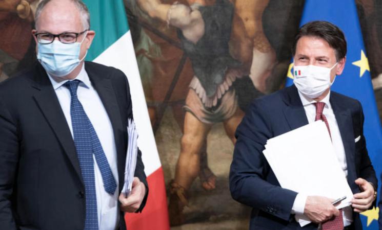 Ecco la nuova Legge di Bilancio da quaranta miliardi di euro