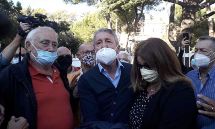 Ballottaggi, le conseguenze del trionfo di Franco Micciché
