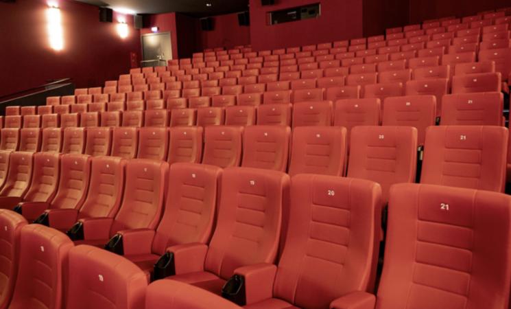 """Per il Cinema un bando """"speciale"""" da tre milioni e trecentomila euro"""