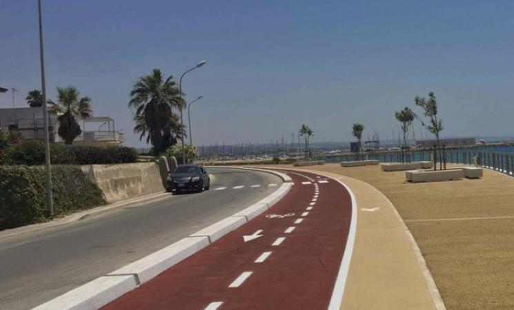 Piste ciclabili, dal Ministero in arrivo 15 milioni di euro per le città siciliane