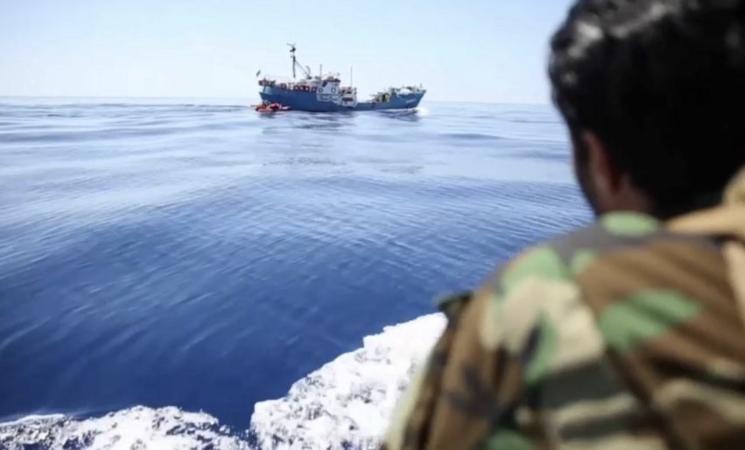 Pescherecci sequestrati in Libia, oggi pomeriggio presidio a Palermo