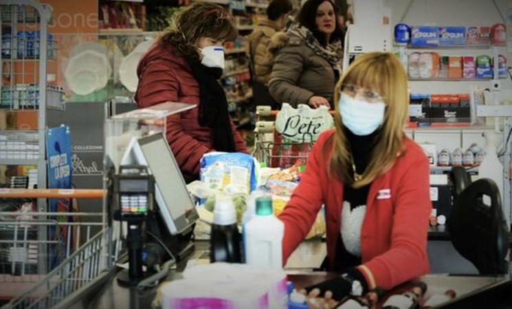 Gdo, in Sicilia crisi  profonda, il riscatto  dalle eccellenze
