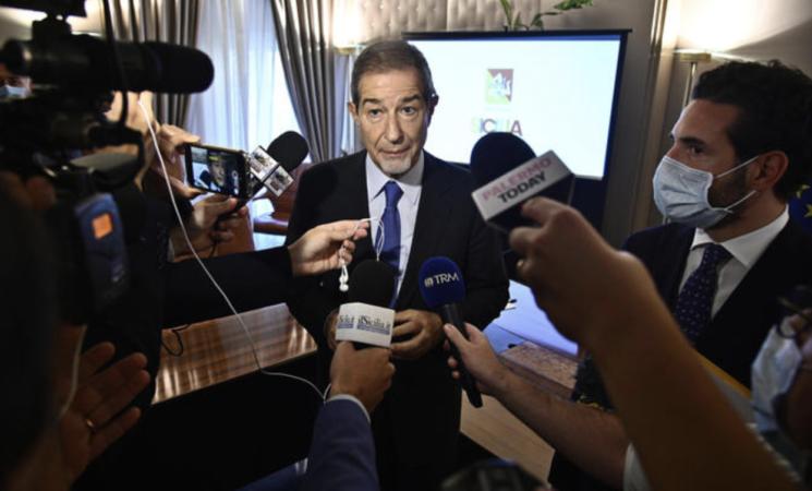 Covid: Musumeci, scuole chiuse in 12 comuni siciliani