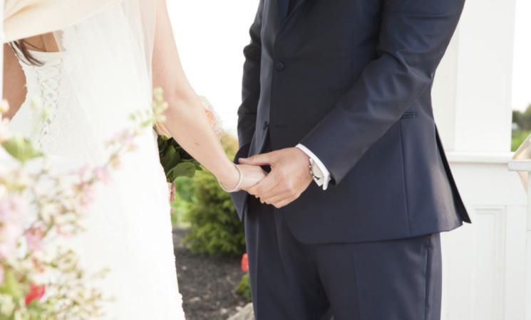 """Dl Ristori, """"il 50% del settore wedding è stato tradito"""""""