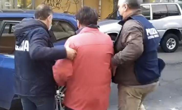 Compravendita di cittadinanza a Catania, arresti