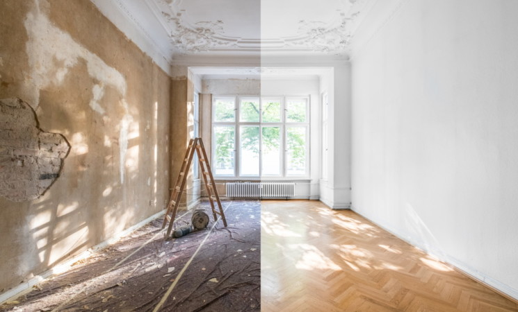 Superbonus! Dallo studio preliminare ai lavori, guida per ristrutturare casa... guadagnandoci