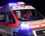 Mamma partorisce in ambulanza sulla strada Floridia - Siracusa