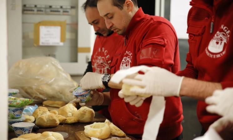 Volontariato, diciannove progetti per la rinascita di aree interne del Sud