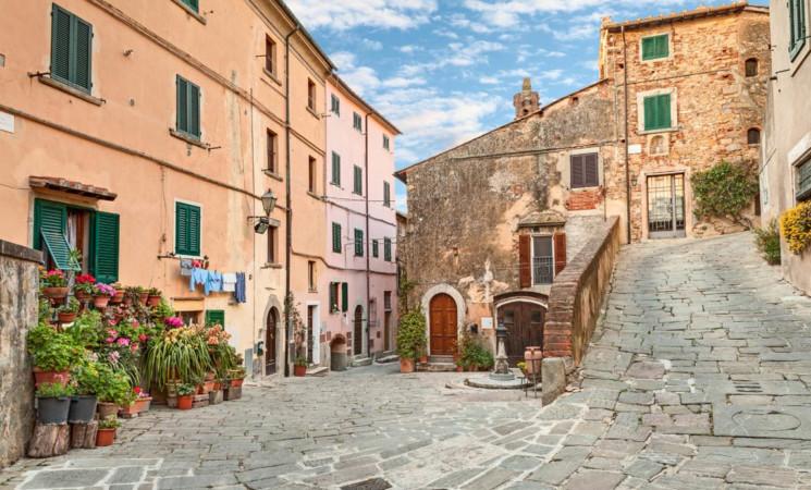 Il 25 ottobre giornata italiana dei parchi letterari