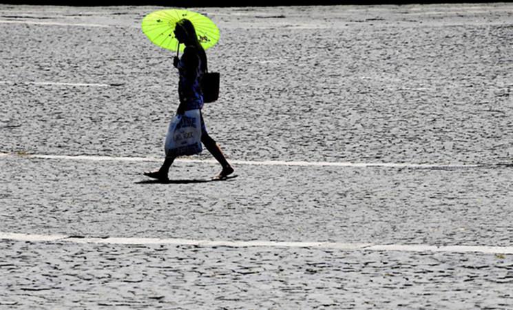 Temperature bollenti, città siciliane senza alberi soffocate dal cemento