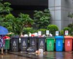 Reciclaggio, sempre più i Comuni virtuosi, balzo in avanti del Sud Italia