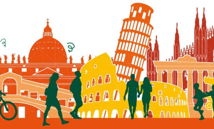 Ottobre con Fai per toccare con mano le bellezze d'Italia