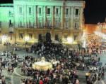 Catania: dalle 23 di sabato vietata vendita e consumo di alcolici e cibo per strada