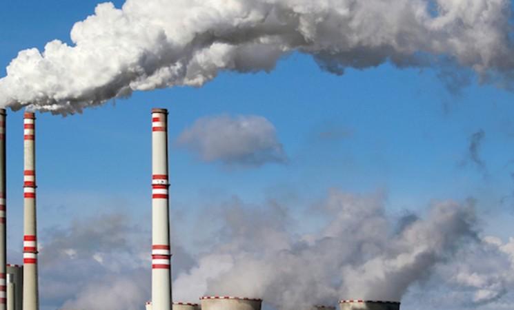 Inquinamento, non basta fermare le auto per avere un'aria più pulita