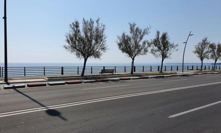 """""""Cantiere Catania"""", la liberazione del lungomare e le altre opere da completare per rilanciare la città"""