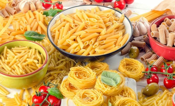 Il Covid non frena l'export di pasta italiana, +30% in 7 mesi