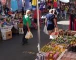 Covid-19, controlli intensificati nei mercati storici di Catania