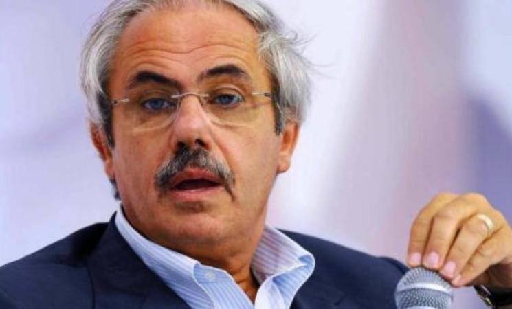 """Lombardo: la sicilia ha le risorse """"Sinergia tra politica e imprenditoria"""""""