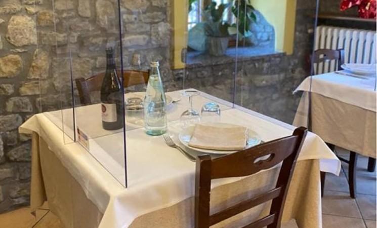 Weekend blindati? Coldiretti annuncia perdita dell'80% per ristoranti