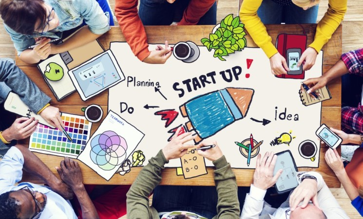 Start-up innovative, alla catanese Skylab il Premio Industria Felix