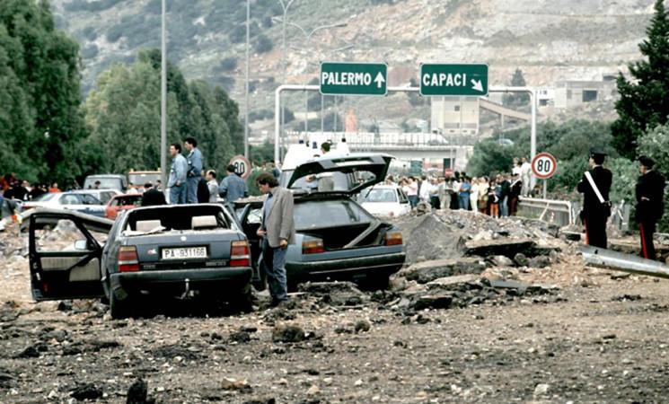 Messina Denaro condannato all'ergastolo per le stragi del '92