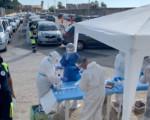 Coronavirus, screening con i tamponi rapidi in quaranta città dell'Isola
