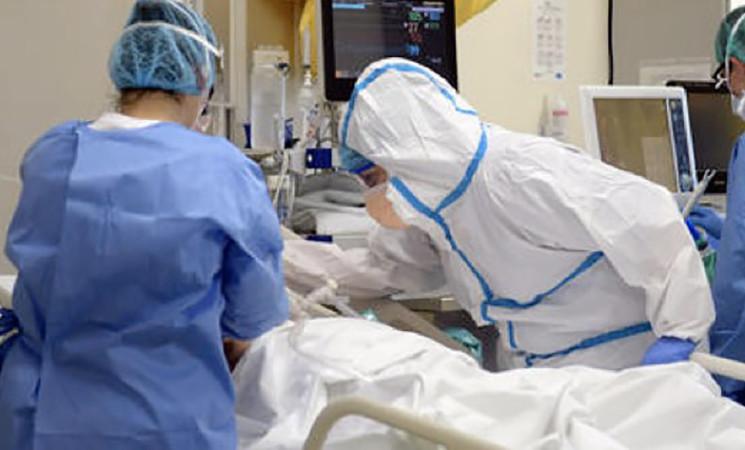 Covid, rimodulazione dei reparti negli ospedali non incide sulle prestazioni