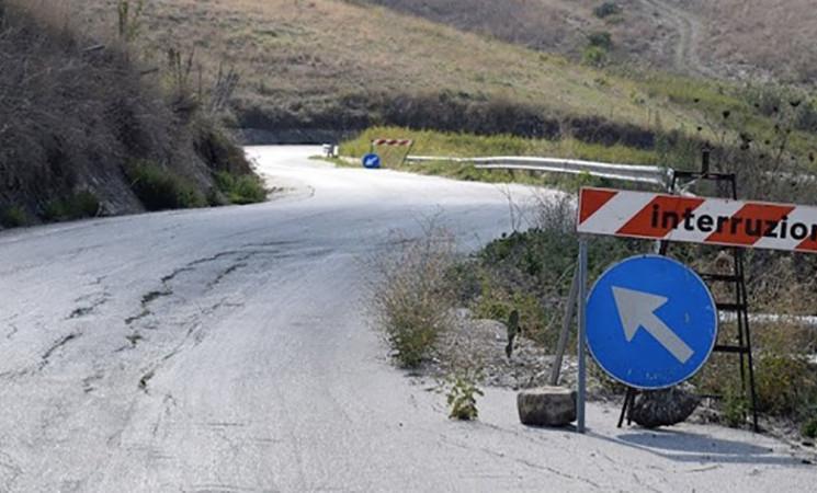 Viabilità, in Sicilia finanziati nuovi interventi sulle strade provinciali