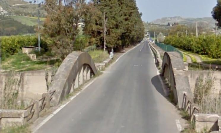 Mineo, al via il recupero del ponte sulla SP81