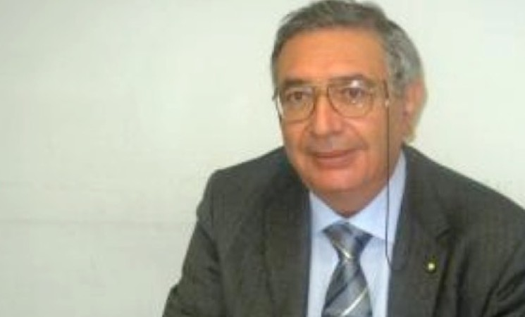 Giuseppe Vecchio è il nuovo Garante siciliano per l'infanzia e l'adolescenza