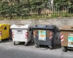 Catania, vietato buttare la spazzatura il sabato e nei prefestivi