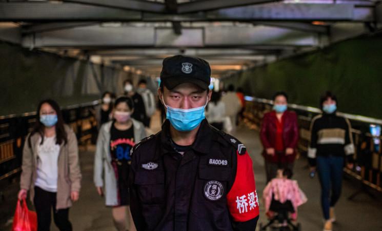 Covid, la Cina sospende l'ingresso per i residenti in Italia