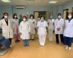 "Messina al Papardo ""Un donatore di plasma iperimmune può salvare tre vite"""