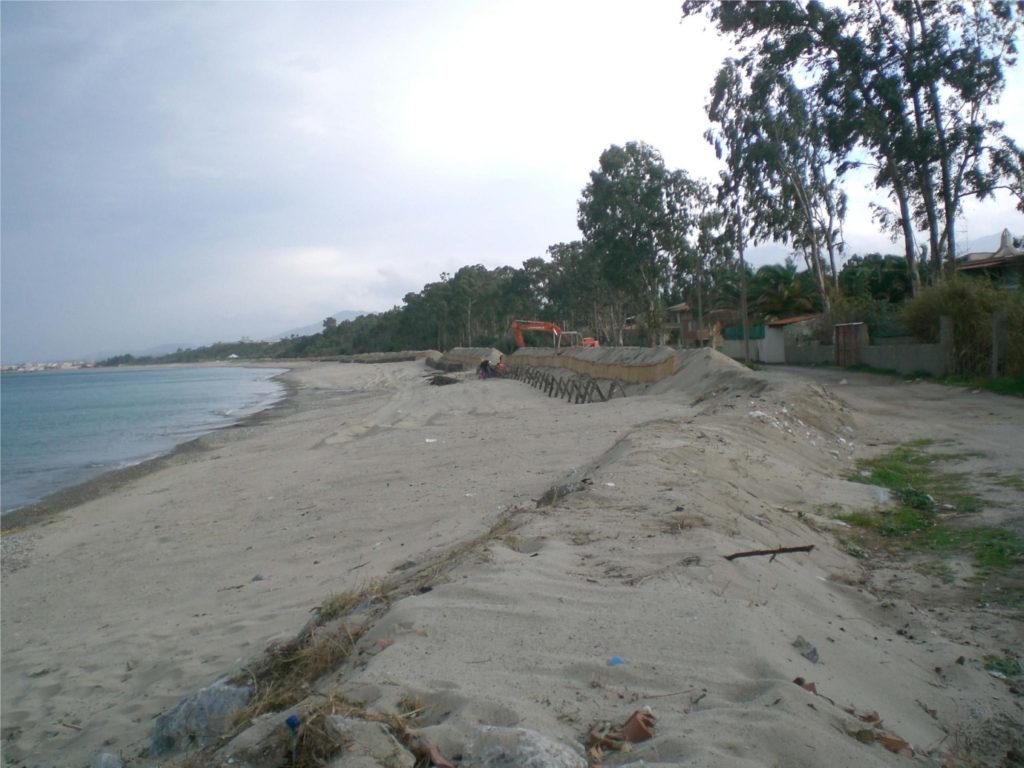 litorale furnari messina