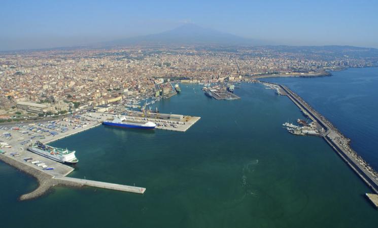 I porti siciliani programmano il futuro senza l'alibi Covid