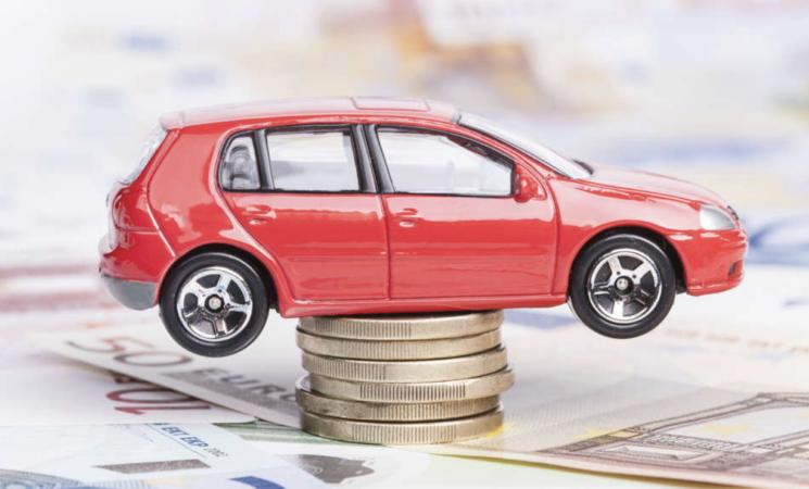 Costi auto, in Sicilia giù del 7,5%