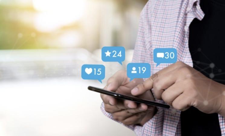 Le aziende reclutano i giovani talenti su Instagram e Tik Tok