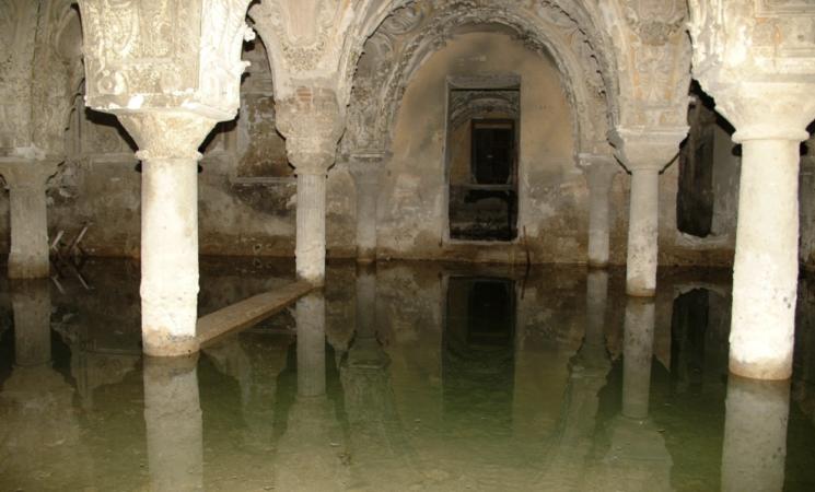 Allagamenti Duomo di Messina, le cause si celano nel sottosuolo