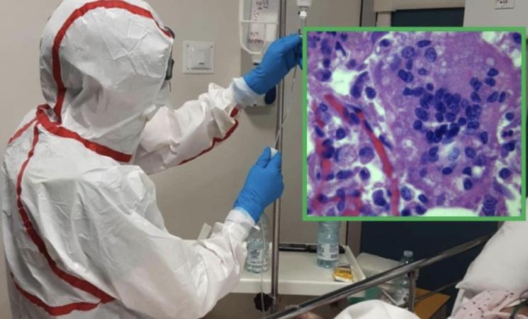 Coronavirus, cresce ancora il numero dei morti in Sicilia