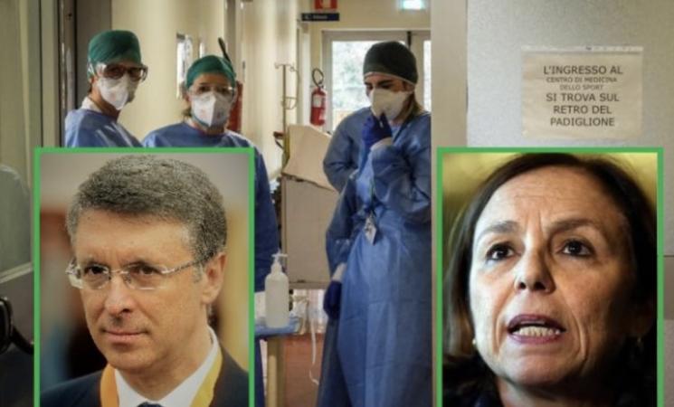 Covidgate, la corruzione è in agguato mentre l'Italia si dibatte tra coronavirus e rabbia sociale
