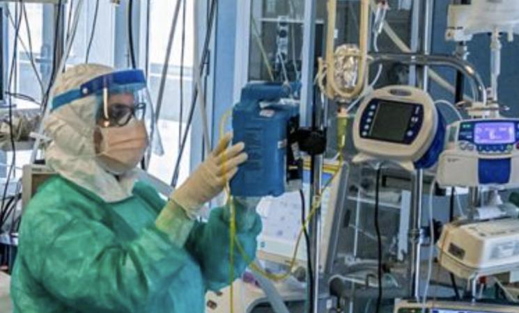Coronavirus, in Sicilia un nuovo calo del numero dei contagiati