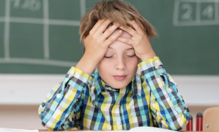 Lockdown, sui bimbi non solo effetti negativi: cala lo stress scolastico e migliora mal di testa