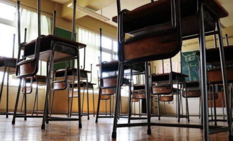 """Palermo, tre classi in quarantena alla primaria """"Luigi Capuana"""""""