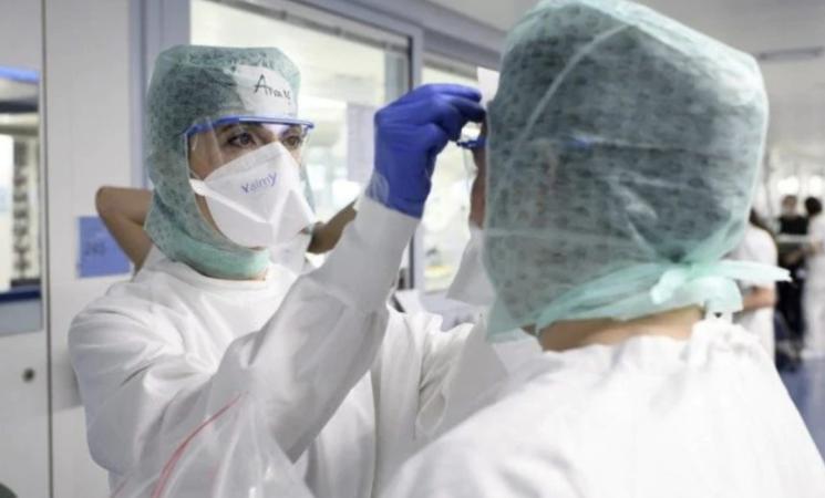 In Sicilia un infermiere per 20 pazienti, Nursind lancia l'allarme