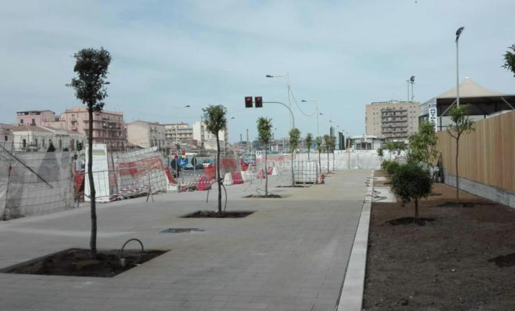 Catania, novembre decisivo per Corso dei Martiri, atteso il bando per il parcheggio interrato