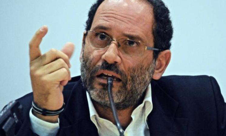 """Antonio Ingroia, """"Sono finito nel tritacarne perché controcorrente"""""""